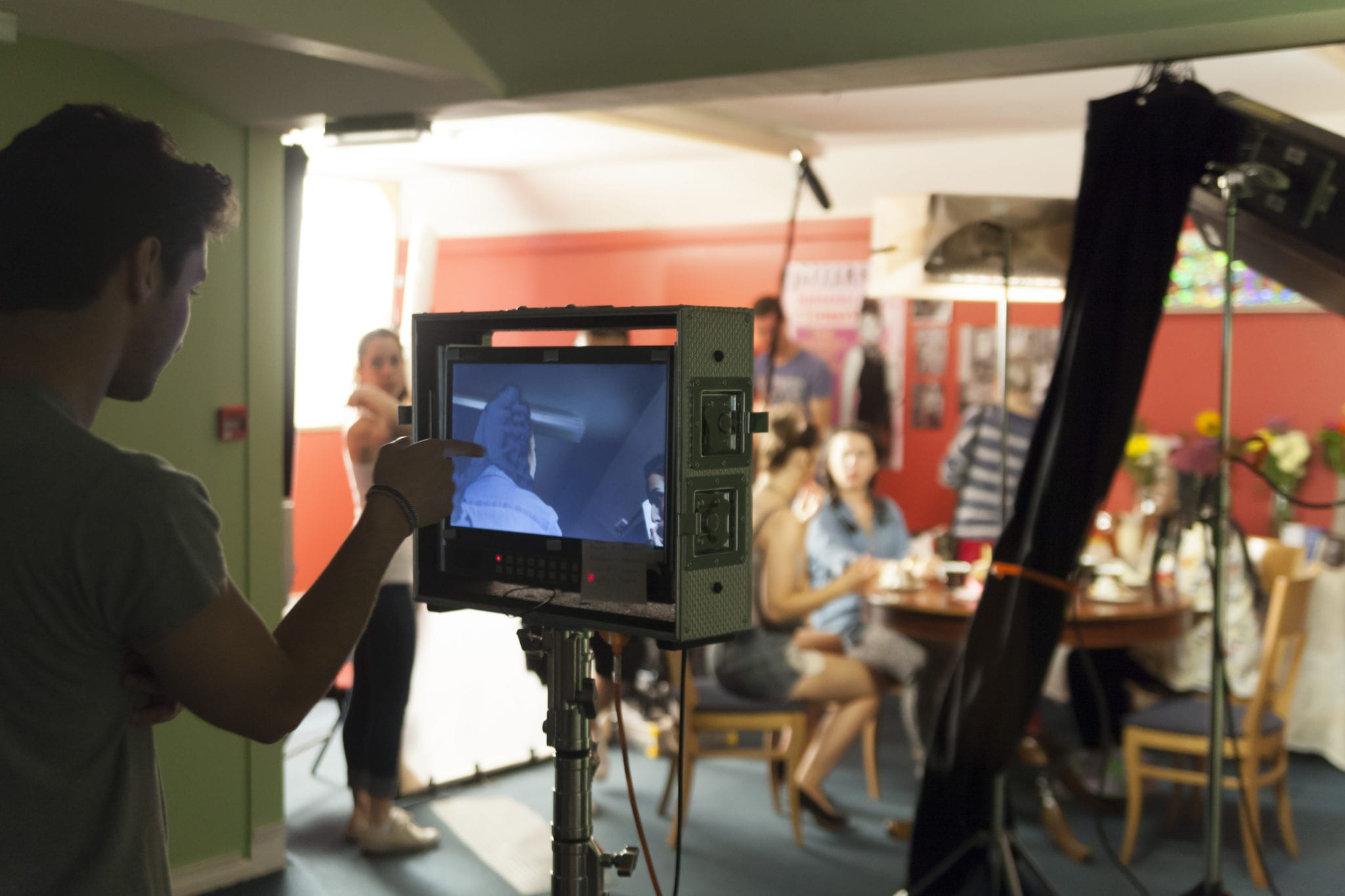 Documentary Filmmaking Courses