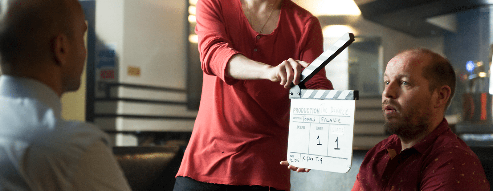 Acting Courses